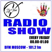 DJ Vini On Dfm 295