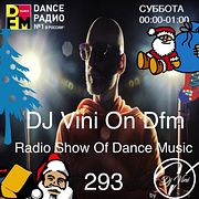 DJ Vini on Dfm 293