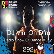 DJ Vini On Dfm 292