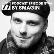 UNION 77 PODCAST EPISODE No. 96 BY SMAGIN