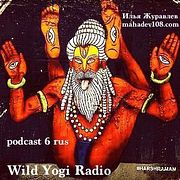 Wild Yogi Radio podcast 6 Rus (6)