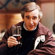 550. British Comedy: Alan Partridge (Part 3)