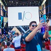 Google i/o и Yet Another Conferece