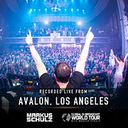 Global DJ Broadcast: Markus Schulz World Tour Los Angeles (Jan 10 2019)