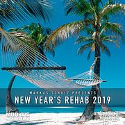 Global DJ Broadcast: Markus Schulz New Year's Rehab 2019