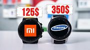Xiaomi Amazfit Stratos vs Samsung Galaxy Watch. Я ПРОЗРЕЛ!