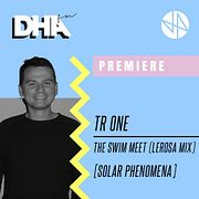 Premiere: TR One - The Swim Meet (Lerosa Mix) [Solar Phenomena]