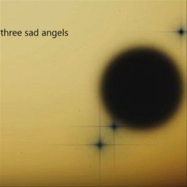 086 : three sad angels
