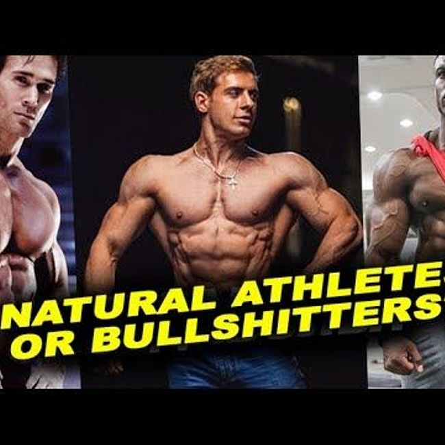 Natural athletes or bullshitters? How to win Mr. Olympia without pharmacology? [WITH ENG SUBS]