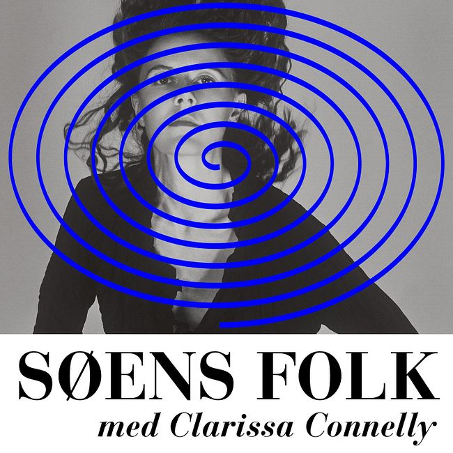 SØENS FOLK med Clarissa Connelly