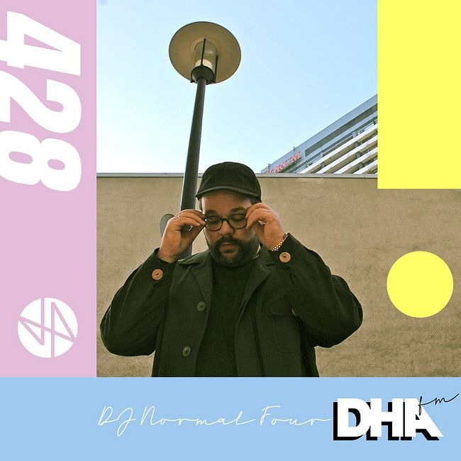 DJ Normal 4 - DHA FM Mix #428