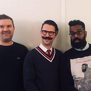 Episode 49: Mr B. The Gentleman Rhymer