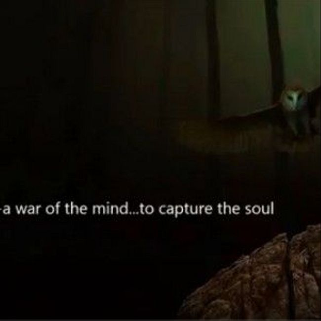 067 : a war of the mind...to capture the soul