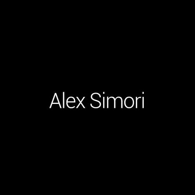 Episode #25: Alex Simori