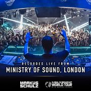 Global DJ Broadcast: Markus Schulz World Tour London (May 03 2018)