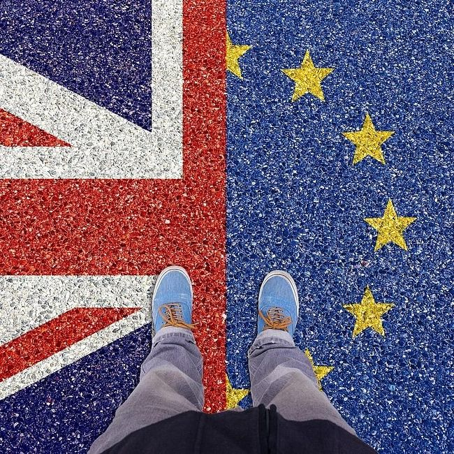 573. [1/2] The Rick Thompson Report: Brexit Update (January 2019)