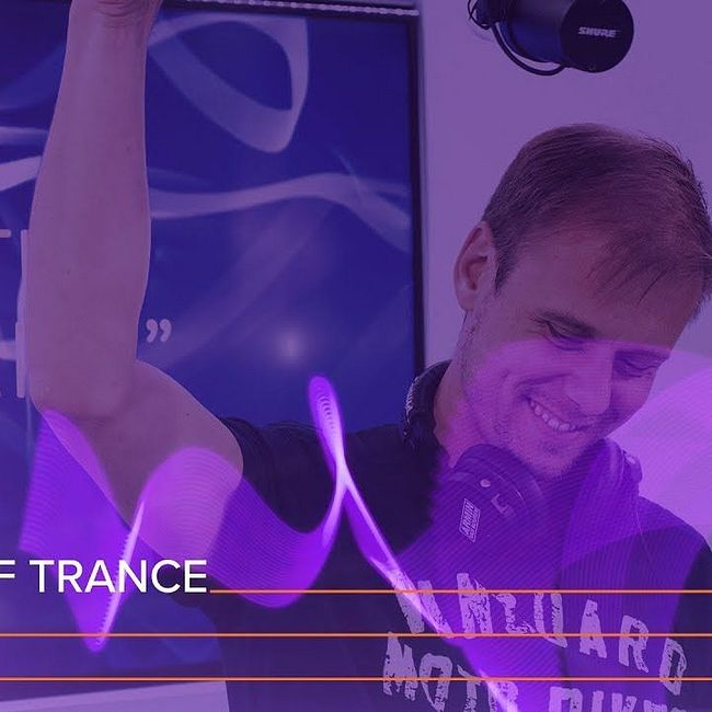 A State Of Trance 650 (New Horizons) [OUT NOW!]