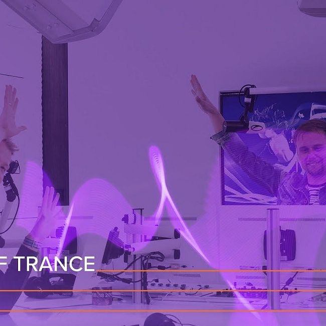 A State Of Trance Episode 858 (#ASOT858)