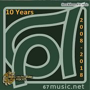 10 Years of Celtic Music with 67 Music #365