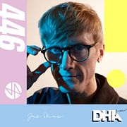 Jas Shaw (Simian Mobile Disco) - DHA FM Mix #446