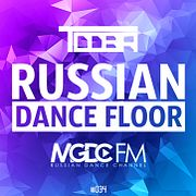 TDDBR – RUSSIAN DANCE FLOOR #034 @ MGDC FM [RUSSIAN DANCE CHANNEL]