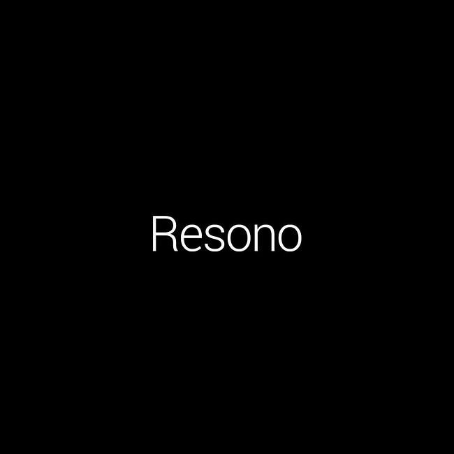 Episode #9: Resono