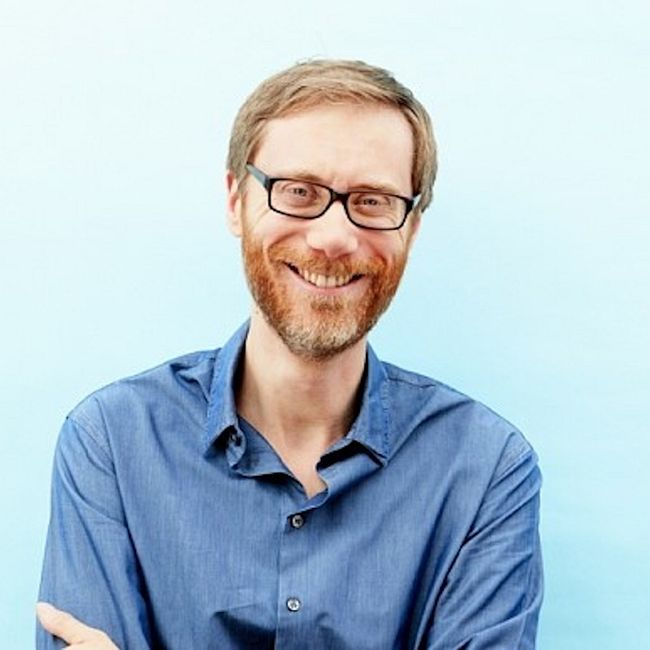 S2 - Episode 30: Stephen Merchant