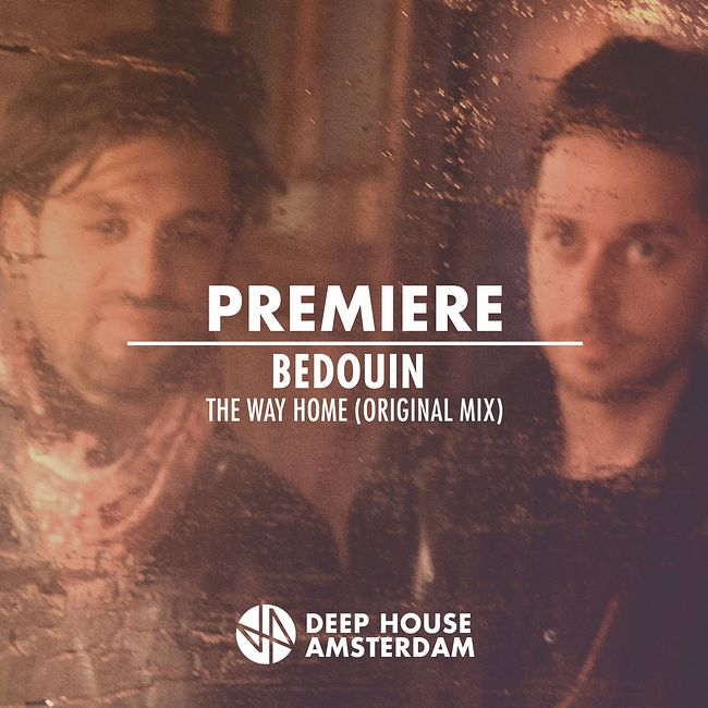 Premiere: Bedouin - The Way Home (Original Mix)