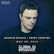 Global DJ Broadcast: Markus Schulz and Ferry Corsten (May 09 2019)