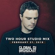 Global DJ Broadcast: Markus Schulz 2 Hour Mix (Feb 21 2019)