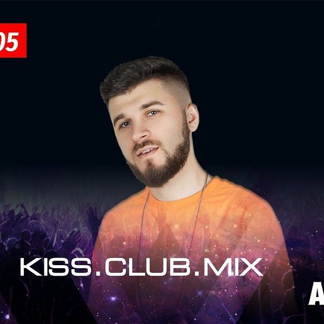 KISS.CLUB.MIX [21.05.2020]
