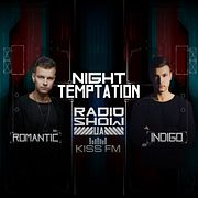 Night Temptation Radioshow #19