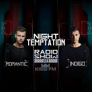 Night Temptation Radioshow  #16