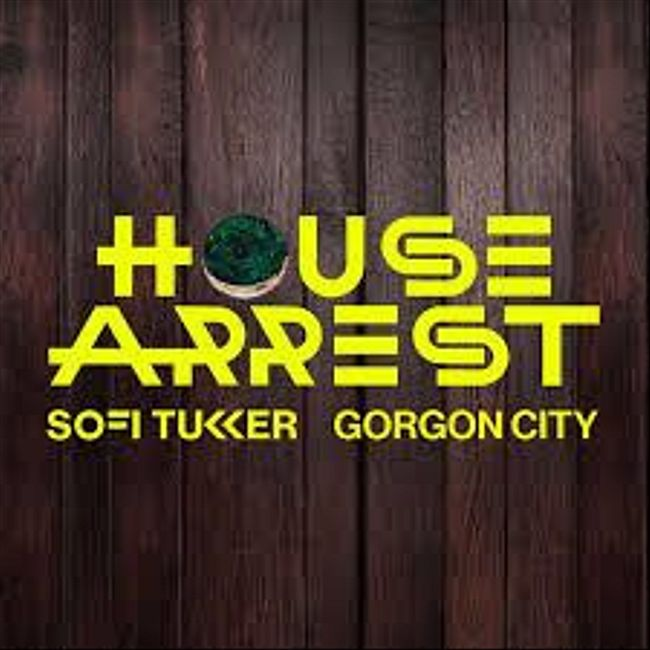 Sofi Tukker & Gorgon City - House Arrest (Denis First Remix) [Radio Mix]