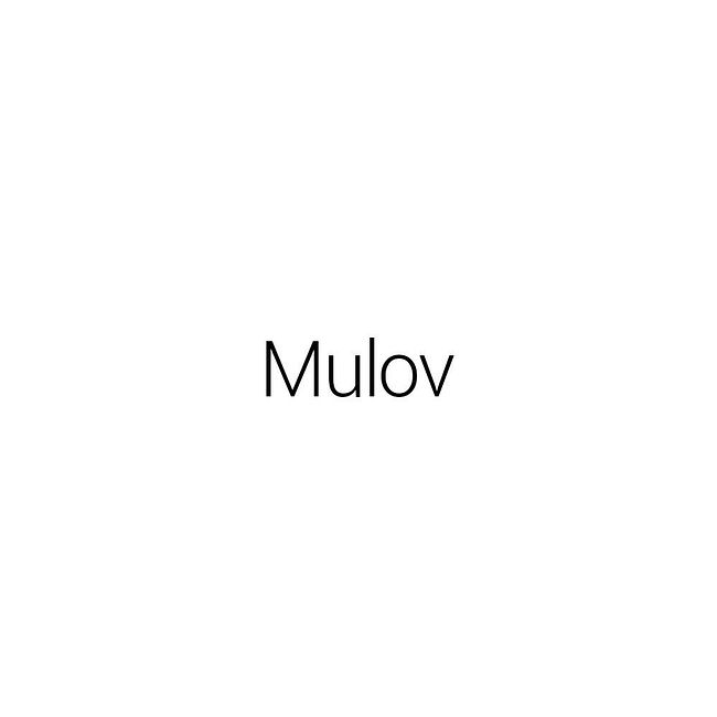 The Void Special #1: Mulov