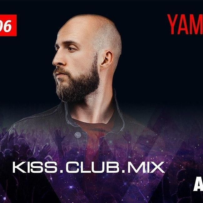 KISS.CLUB.MIX [04.06.2020]