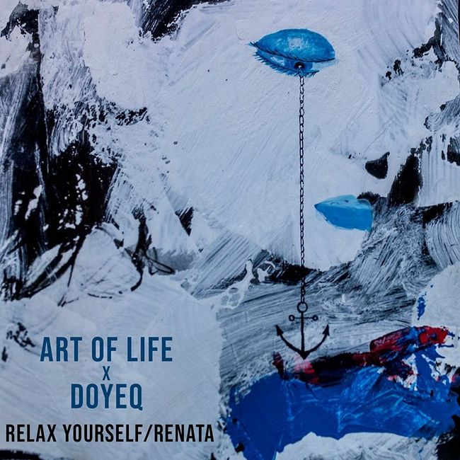 Premiere: Art Of Life — Relax Yourself (Original Mix) [Gazgolder Club Music Label]