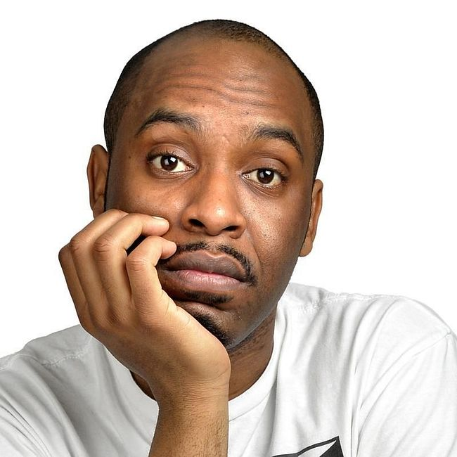 Episode 3: Dane Baptiste