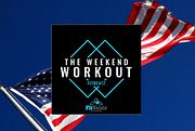 FitBeatz - The Weekend Workout #219 [July 4th Edition] @ FitBeatz.com