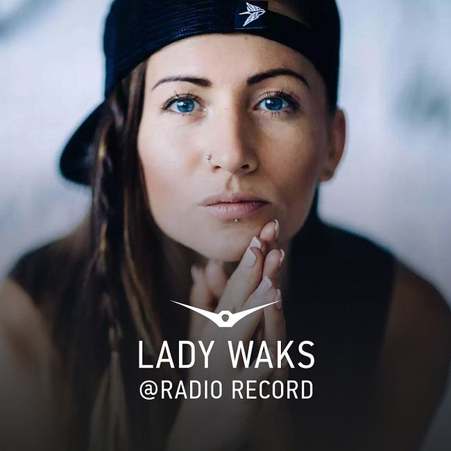Lady Waks @ Record Club #627 (16-04-2021)