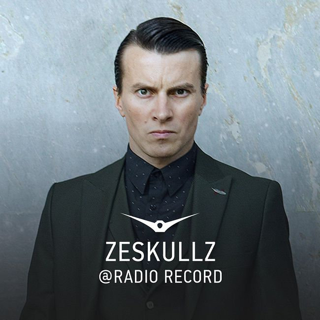 Zeskullz @ Record Club #039 (10-17-2019)