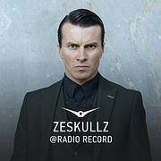 Zeskullz @ Record Club #030 (15-08-2019)