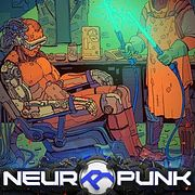Neuropunk pt.43 mixed by Bes