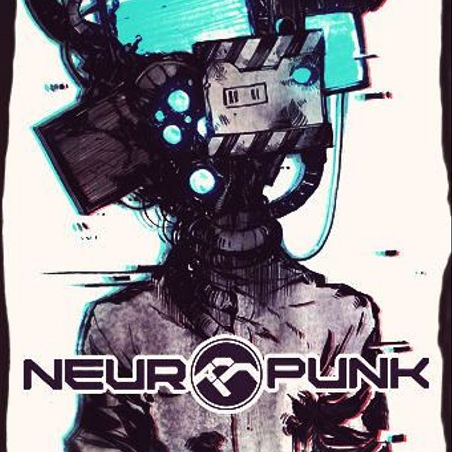 Neuropunk pt.41 mixed by Bes