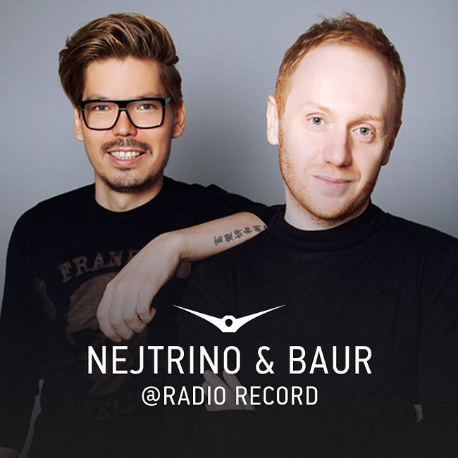 Nejtrino and Baur @ Record Club #139 (09-11-2019)