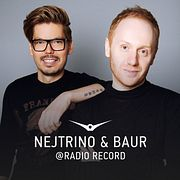 Nejtrino and Baur @ Record Club #090 (08-11-2018)