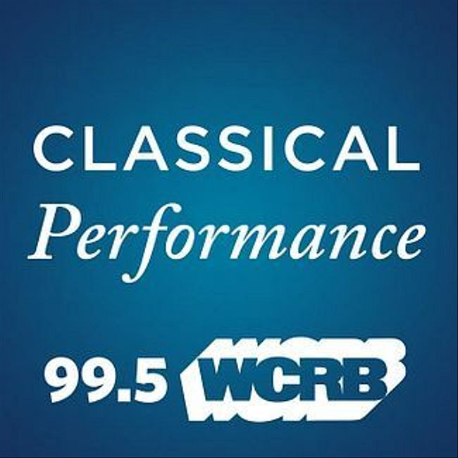 A Mozart Celebration from WCRB's Studios