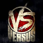 versus battle