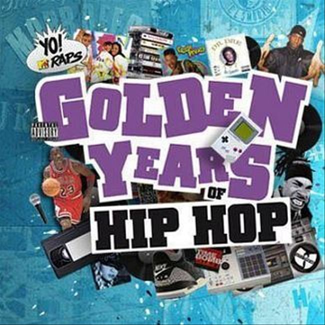 Mix Rap/Rnb ( Soirée Golden Years le 14 juillet au DJOON w/Guests).