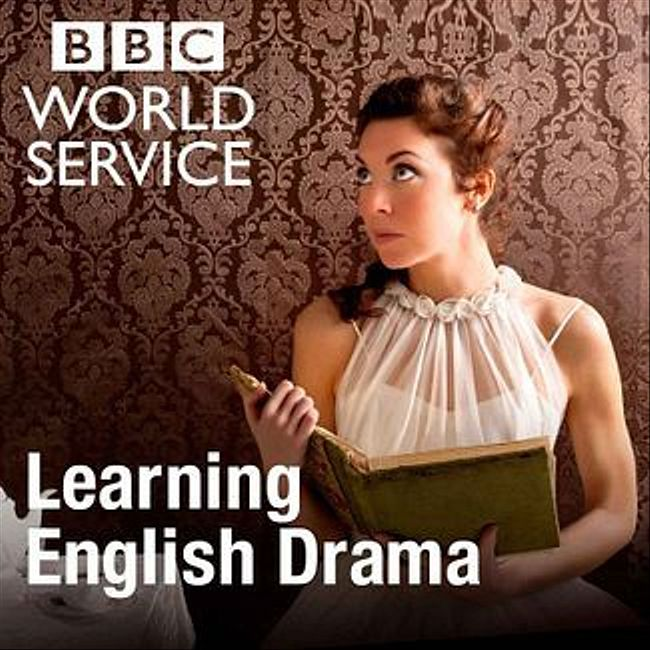 English At Work: Episode 38:Oranges and lemons